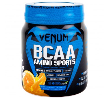 Venum BCAA Amino Sports - 30 servings