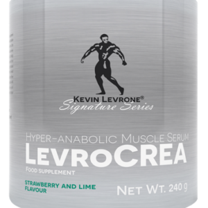 LevroCrea