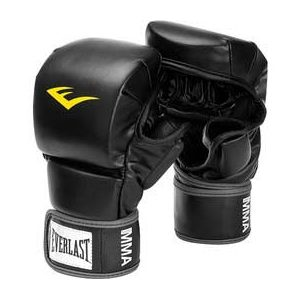 EVERLAST MMA PROFESSIONAL STRIKING GLOVES (SKINN)