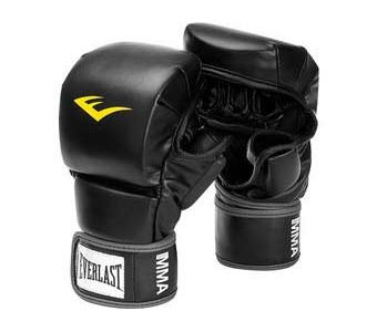 EVERLAST MMA PROFESSIONAL STRIKING GLOVES (SKINN)