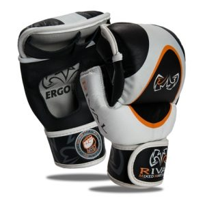 RIVAL MMA ELITE STRIKING GLOVES (SKINN)