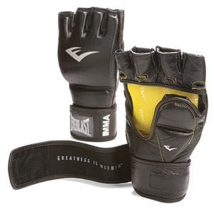 EVERLAST MMA ELITE GRAPPLING GLOVES (SKINN)