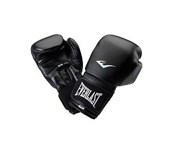 EVERLAST MMA ADVANCED SPARRING BOXING GLOVES (KUNSTSKINN)