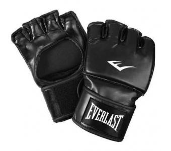 EVERLAST MMA PROFESSIONAL OPEN THUMB GRAPPLING GLOVES (SKINN)