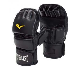 EVERLAST MMA PROFESSIONAL CLOSED THUMB GRAPPLING GLOVES (SKINN)