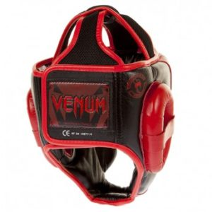 "Venum ""Absolute 2.0"" Headgear - Nappa leather2"