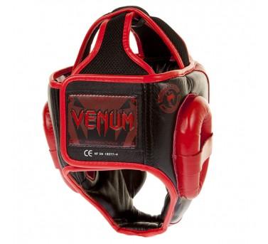 "Venum ""Absolute 2.0"" Headgear - Nappa leather2"