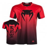 Venum Hurricane X Fit™ Red