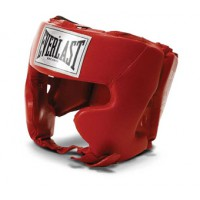 "EVERLAST ""SPARRING"" HJELM FOR TRENING/SPARRING (SKINN)"