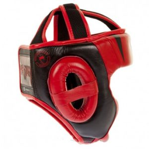 "Venum ""Absolute 2.0"" Headgear - Nappa leather"