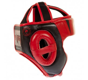 "Venum ""Absolute 2.0"" Headgear - Nappa leather"