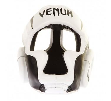 "Venum ""Absolute 2.0"" Headgear - Nappa leather3"