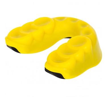 "Venum ""Challenger"" Mouthguard - Yellow/Black4"