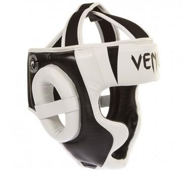 "Venum ""Absolute 2.0"" Headgear - Nappa leather4"
