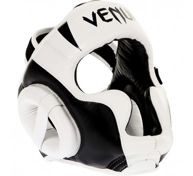 "Venum ""Absolute 2.0"" Headgear - Nappa leather5"
