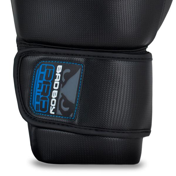 BadBoy Pro Series 3.0 Boxing Gloves Sorte/Bla