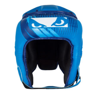 BadBoy Accelerate Youth Headgear