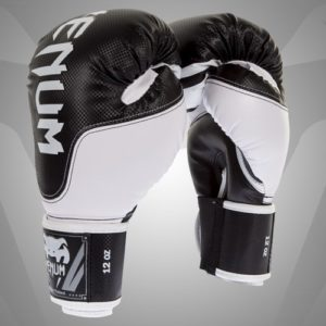 Venum Competitor Boxing Gloves Carbon Edition