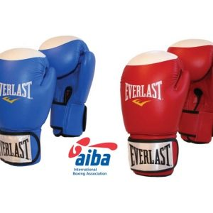 Adidas Aiba Contest Boxing Set