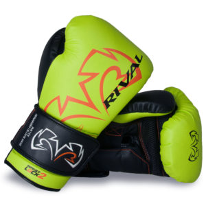 RIVAL RS11V-EVOLUTION - Lime