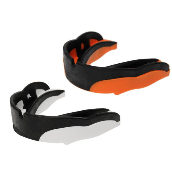 Shock Doctor 1.5 Twin Pack Mouth Guards - junior