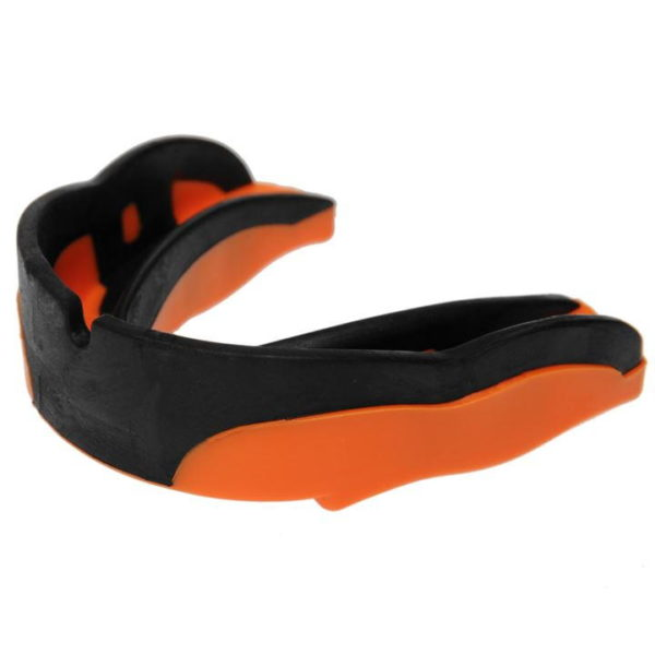 Shock Doctor 1.5 Twin Pack Mouth Guards - junior2
