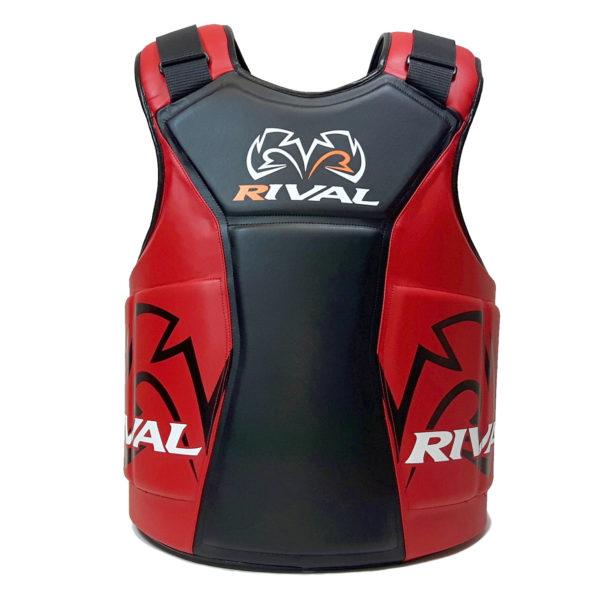 Rival Body Protector - THE SHIELD