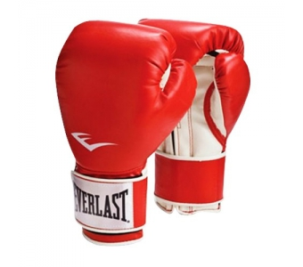 EVERLAST YOUTH ADVANCED TRAINING GLOVES (KUNSTSKINN)
