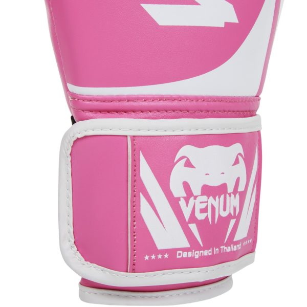 Venum Challenger 2.0 Boxing Gloves - Pink1
