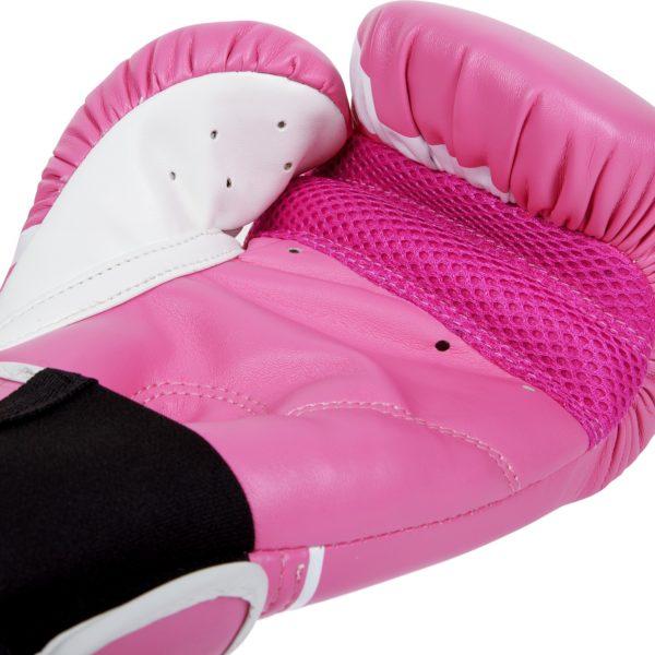 Venum Challenger 2.0 Boxing Gloves - Pink3
