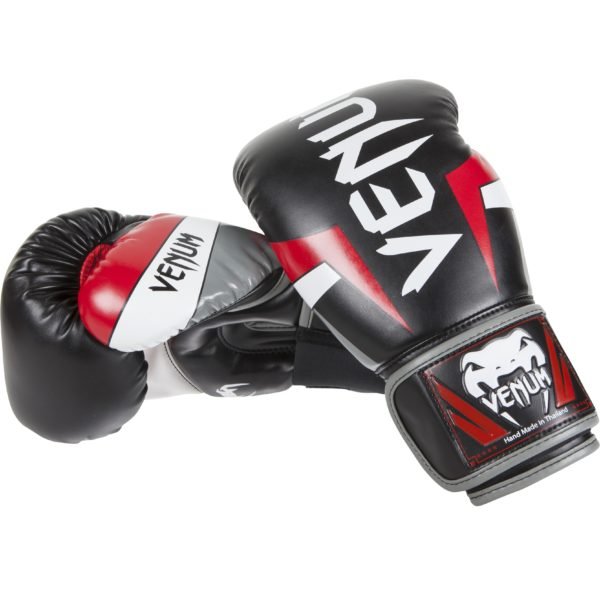 Venum Elite Boxing Gloves 5