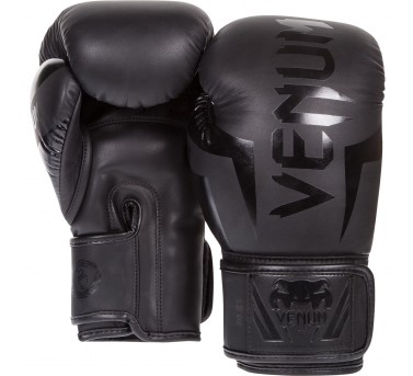 Venum Elite Boxing Gloves - Neo 1