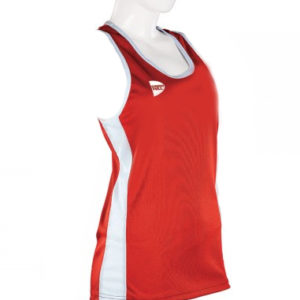 GreenHill Olympic singlet
