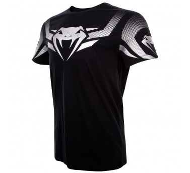 "VENUM ""HERO"" T-SHIRT BLACK"