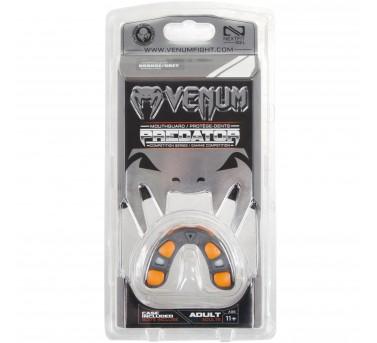 "Venum ""Predator"" Mouthguard Orange/grey5"