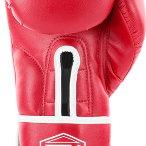 BadBoy Strike Boxing Gloves - Røde1