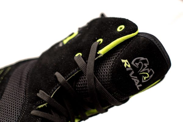RIVAL RSX-ONE Pro Black/Lime