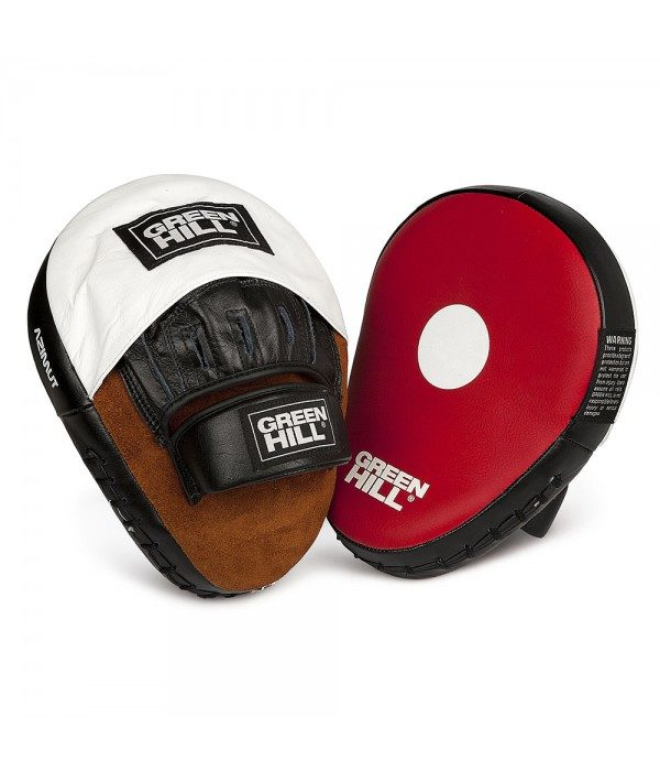 GreenHill Azimut PUNCH MITTS