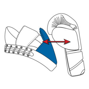 Rival RAPM Pro Punch Mitts (SKINN)4
