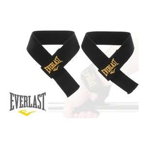 EVERLAST LIFTING STRAPS