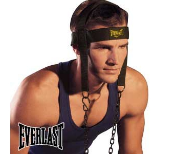 EVERLAST NYLON NECK TRAINER