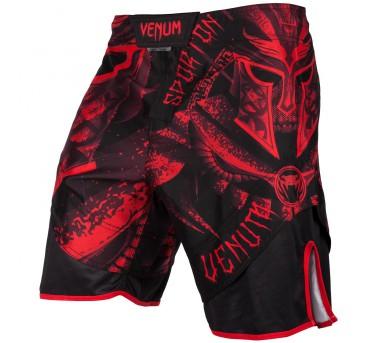 """Venum """"Gladiator 3.0"""" Fightshorts - Red"""