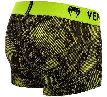 "Venum ""Fusion"" Boxer Shorts Green"