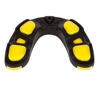 "Venum ""Predator"" Mouthguard Black/yellow2"