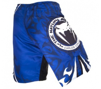 "VENUM ""LIGHT 2.0"" FIGHTSHORTS - BLUE"