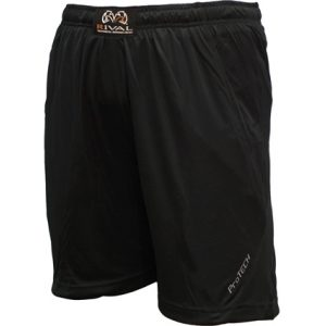 RIVAL RA-202 TRENINGS SHORTS