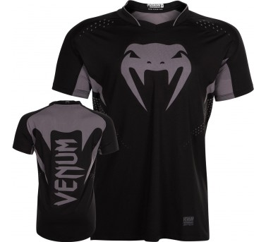 Venum Hurricane X Fit™ Black Matte