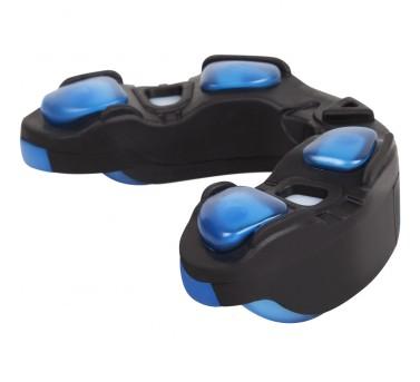 "Venum ""Predator"" Mouthguard Black/blue2"