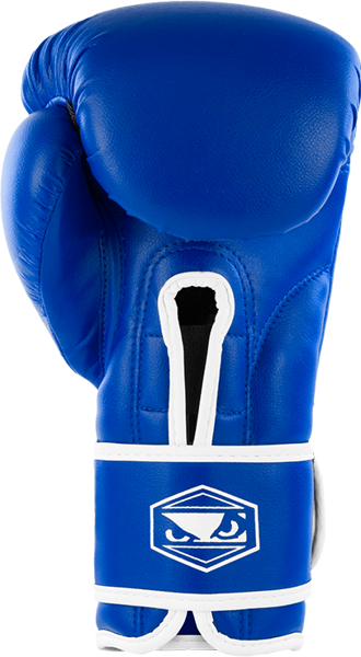 BadBoy Strike Boxing Gloves - Blå2