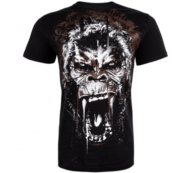 """Venum """"Gorilla"""" T-shirt - Black"""
